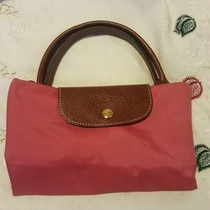 Medium Longchomp Le Pliage handbag